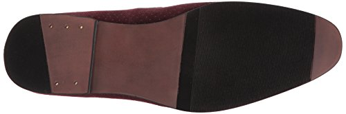 Giorgio Brutini Men's Niles Loafer Wine best sale hot sale FSWhLaP