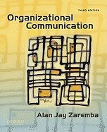 Download Organizational Communication: Foundations for Business and Collaboration 3RD EDITION pdf epub