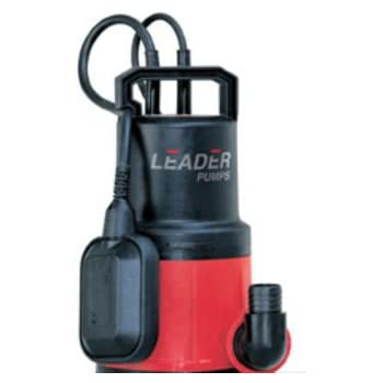 aa99d440602f Amazon.com   Leader Ecosub 420 Submersible Pump 1 2 HP 3960 GPH ...