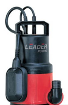 Ecosub Pump Ecosub 420 3960 gph by Leader Pumps