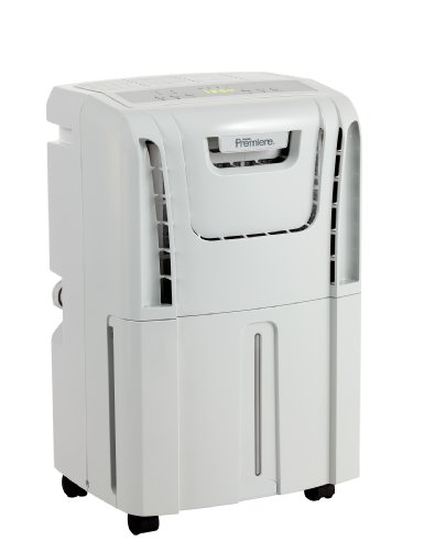 Cheap Danby Premiere DDR30A1GP 30 Pint dehumidifier - Euro Grey