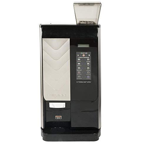 Bunn Crescendo Super Automatic Espresso Coffee Machine 120V 44300.0201