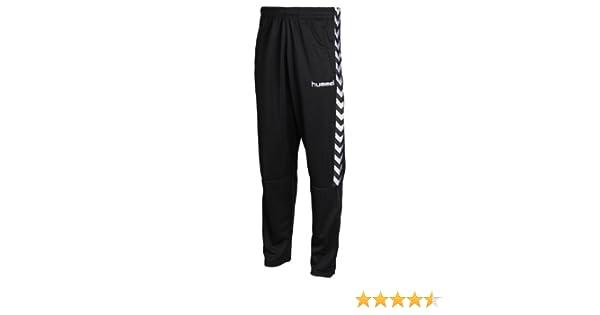 hummel Pants Stay Authentic Poly - Pantalones Cortos de ...