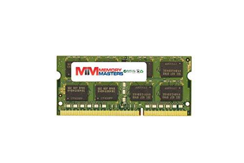 MemoryMasters 1GB DDR SODIMM (200 pin) 333Mhz DDR333 PC2700 for Apple Mac Memory PowerBook G4 1GHz 17\ (M8793LL/A) 103