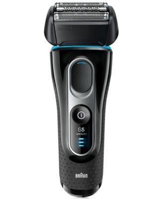 Braun 5147s Series 5 Men's Rechargeable Shaver with Flexible Head Review