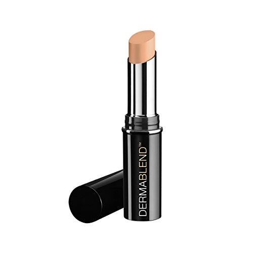 Vichy Dermafinish Concealer Stick for High Coverage, 45 Gold
