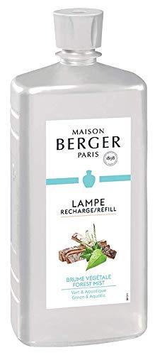 Berger Waldlichtung1 Lampe L Raumduft 116307 Paris Végétale Brume ChoQtrxsdB