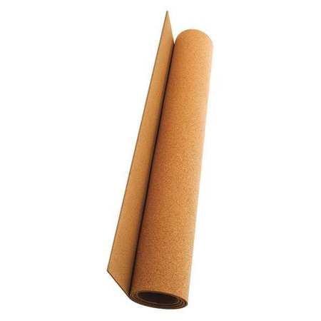 Cork Roll, QuietCork, 3.0mm Th, 48 Inx88 Ft
