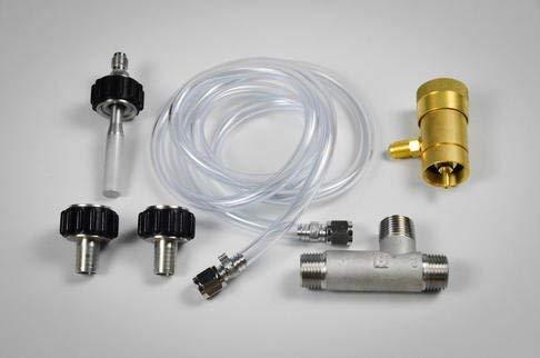 In-Line Oxygenation Kit