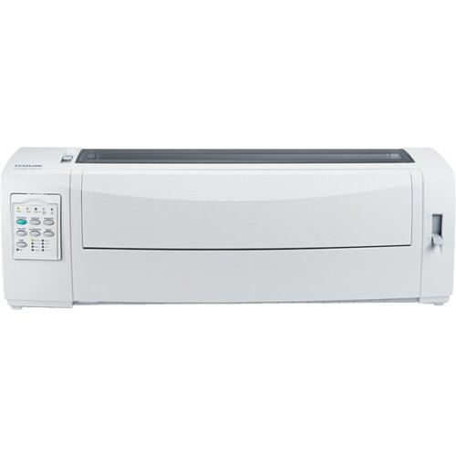 Lexmark 11C2957 Forms Printer 2591n+ by Lexmark