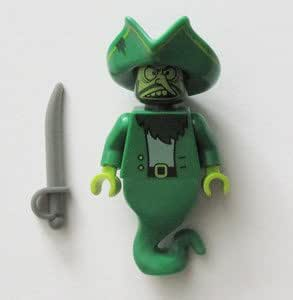 Lego Spongebob Series-The Flying Dutchman Minifigure