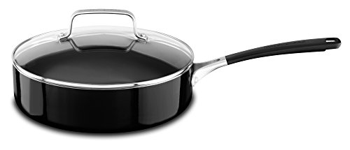 kitchenaid aluminum nonstick - 8