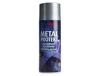 Plasti-kote 1299 400ml Metal Protekt Aluminium PKT1299 B004Z4V5MY