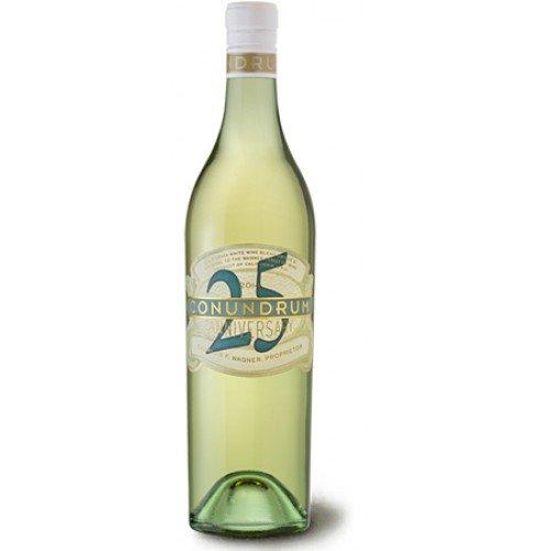 Conundrum White Blend, 750 ml - Viognier Apple Wine