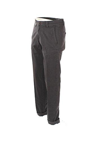 Pantalone Uomo Virginia Blu 56 Grigio P501 8290 Archos Autunno Inverno 2017/18
