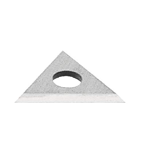 Triangle Blade - Warner 7/8