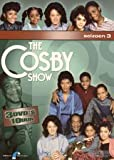 THE COSBY SHOW - Complete Series 3 (3 disc DVD Box set)