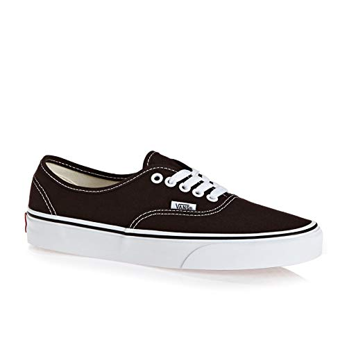Chocolate VGYQETR Sneakers Erwachsene Authentic Klassische Unisex Torte Lo Pro true White Vans At8wqgA