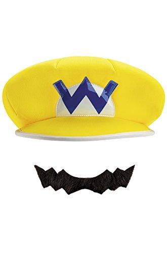 Mario (Wario Adult Costumes)