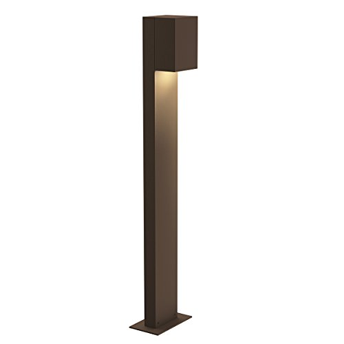 28In. Led Bollard (Sonneman Box)