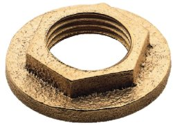 Bronze Flange Nuts 1 - Conbraco Industries from Conbraco Industries