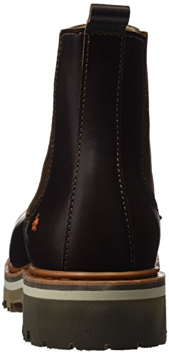 Art Unisex Adulto Stivali Soma Marrone (heritage Brown 1185)