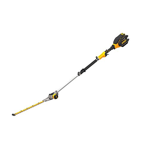 MAX Telescoping Pole Hedge Trimmer Bare Tool (Bare Poles)