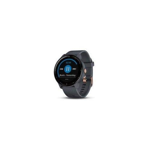 Garmin Vivoactive 3 Music 010-01985-33 - Smartwatch, Color Azul ...