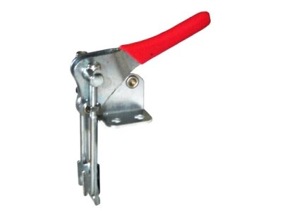 LavaLock BBQ toggle clamp STAINLESS STEEL LL-40324 side mount PULL smoker latch -