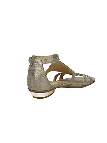 IGI&Co - Sandalias de vestir de Piel para mujer beige topo -