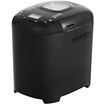 Amazon.com: Hamilton Beach 2 lb Digital Bread Maker ...