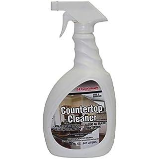 LUNDMARK WAX 3537F32-6 32 oz Granite Cleaner