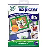 Best unknown Video Cameras - LeapFrog Leapster Explorer Camera & Video Recorder Review
