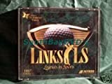 Links LS Legends in Sports 1997 Edition