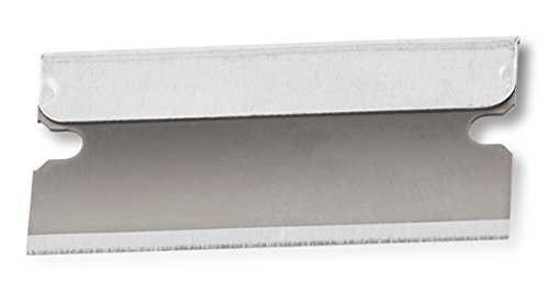 20 Heavy Duty Industrial Razor Blades