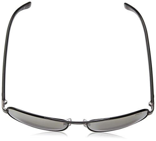 Gunmetal Polo Dark Matte PH3101 Sonnenbrille z0fq01T