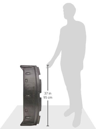 Van Wezel 4040706 Protection sous moteur