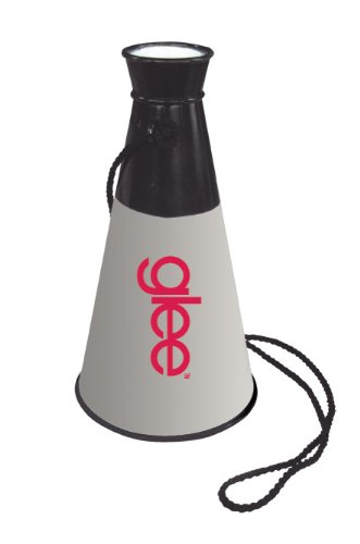 Glee Sue's Megaphone, Standard Color, One (Glee Costume)