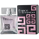 GIVENCHY Dance with GIVENCHY Eau De Toilette Spray, 1.7 Ounce