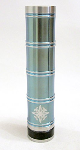 Blue victoria bamboo mods 1:1 style