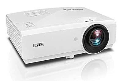 Benq SH753+ Video - Proyector (5000 lúmenes ANSI, DLP, 1080p ...