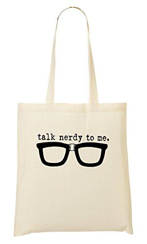 Provisions CP Glasses Fourre Hipster Sac Talk Tout À To Nerdy Sac IOrIv4w