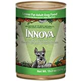 INNOVA Can Dog Low Fat 24/5.5oz