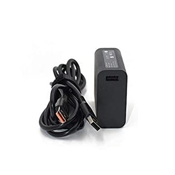 Amazon.com: Mackertop 65 W 20 V 3.25 A Adaptador AC Cargador ...