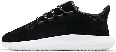 adidas Originals Tubular Shadow Sneaker Hommes Schwarz/Weiss Sneaker Low