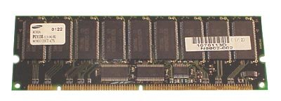 Pc133 Ecc Reg Memory - Samsung - Samsung 256MB PC133 ECC Reg DIMM M390S3320CT1-C75 PC133R-333-542-B2