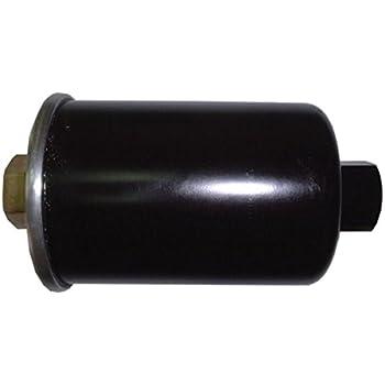 Amazon.com: Luber-finer G481 Fuel Filter: Automotive