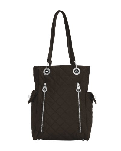 quilted baggallini bag - 7