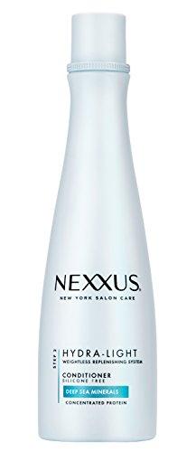 Nexxus Hydra Light Restoring Conditioner, Weightless Moistur