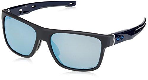 Gafas Sol Matte De 57 Oakley Grey Crossrange Dark qRFZqwd